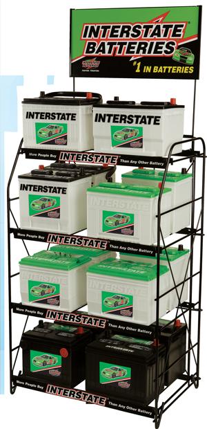 Interstate Auto Batteries >> Batteries In Owensboro Ky Wathen S Transmission